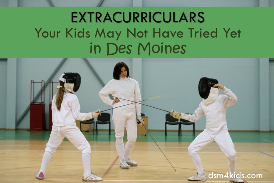 Extracurriculars Your Kids May Not Have Tried Yet in Des Moines