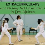 Extracurriculars Your Kids May Not Have Tried Yet in Des Moines - dsm4kids.com