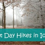 2018 First Day Hikes in Iowa - dsm4kids.com