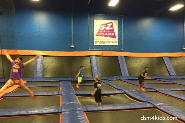 2018 Best Indoor Playgrounds in Des Moines – dsm4kids.com