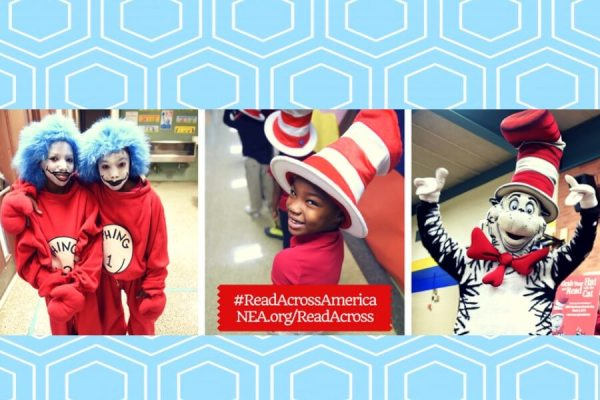 7+ Ways to Celebrate Dr. Seuss Day in Des Moines – dsm4kids.com