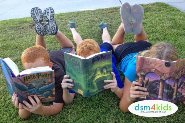 2018 Summer Reading Programs 4 Des Moines Kids - dsm4kids.com