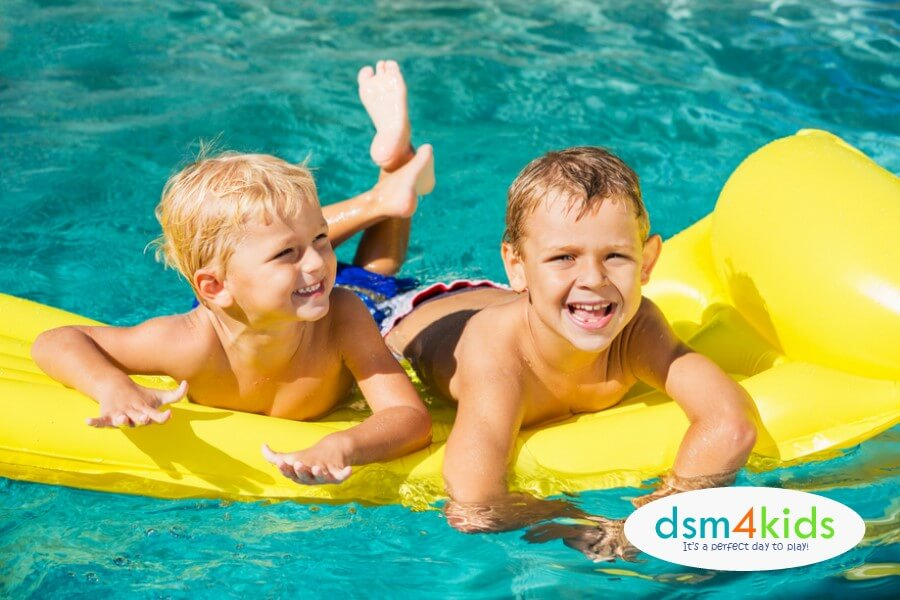 2018 Des Moines Water Fun Guide –  Outdoor Aquatic Centers, Pools, Splash Pads, Spraygrounds & Wading Pools
