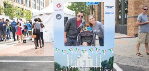 2018 Fall Festival Fun in Des Moines