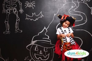 2018: Guide to Halloween Events and Activities 4 Kids in Des Moines - dsm4kids.com