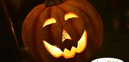 31 Ways to Celebrate Halloween With Your Family on October 31st in Des Moines