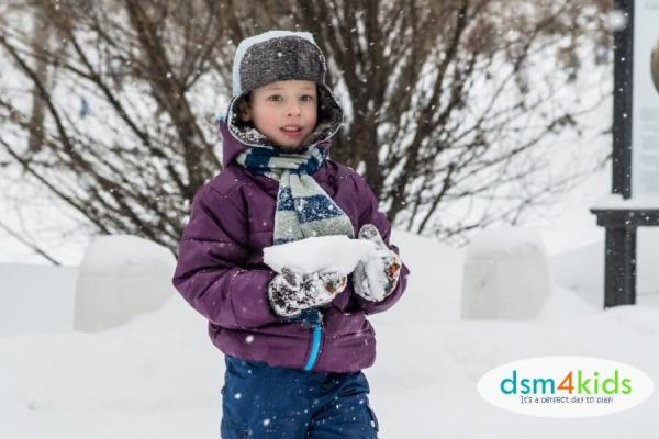 25+ FREE Things 4 Kids to Do in Des Moines on Winter Holiday Break - dsm4kids.com