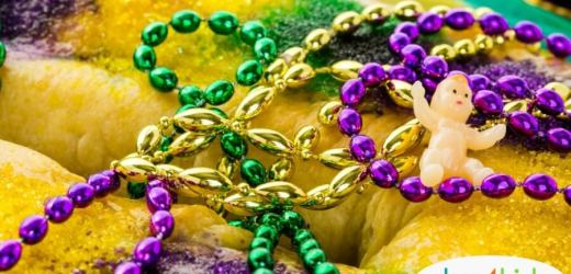 Sweetn' up Mardi Gras in Des Moines