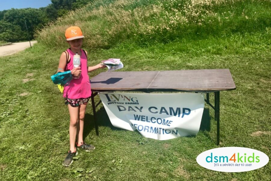 2019: Summer Nature and Outdoor Recreational Camps 4 Des Moines Kids