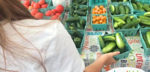2019: Your Daily Guide to Farmers' Markets in Des Moines