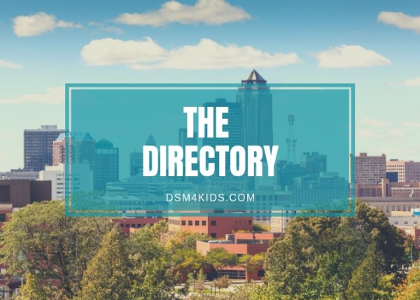 dsm4kids Business Directory