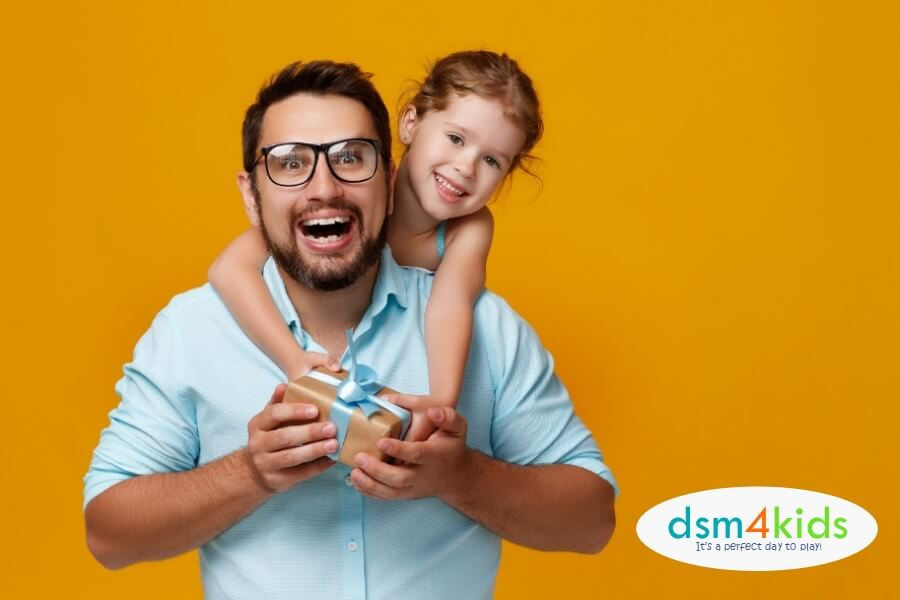 2019: 11 Ways to Have Fun with Dad this Father's Day in Des Moines