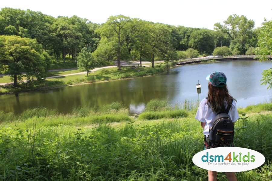 Things to do in Greenwood/Ashworth Park with Des Moines Kids