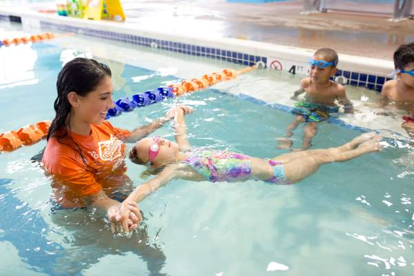 11.20.19 Goldfish Swim School Coming to Des Moines in January 2020 + GIVEAWAY!
