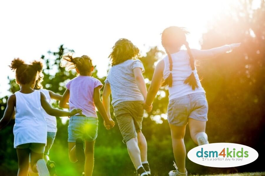 Summer Camp 2020: Des Moines Day Camp & Sleepaway Camp Guide