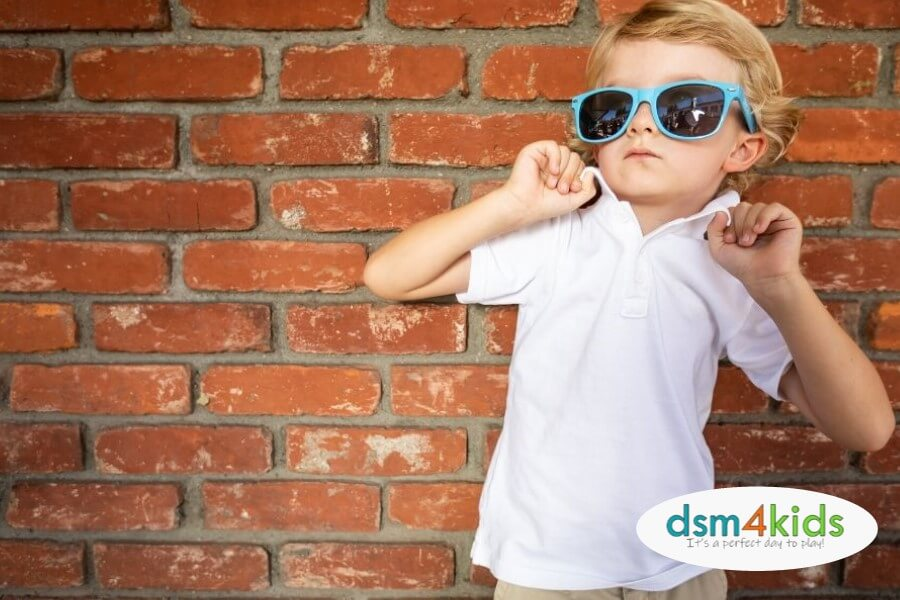 Spring Break 2020: Things to Do on a DSM Staycation With Kids