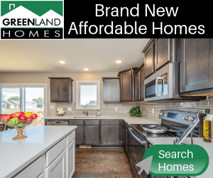 Greenland Homes Ad