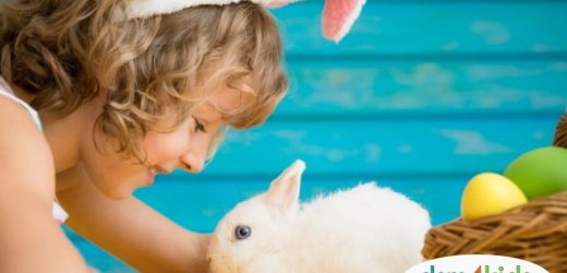 Spring 2020: Where Kids Can Meet the Easter Bunny in Des Moines