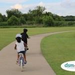 Family Friendly Bike Trails in the Des Moines Area