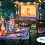 Summer 2020: Take Family Movie Night Outside in Des Moines