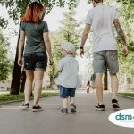 A Few Ways to Make Family Walks More Fun