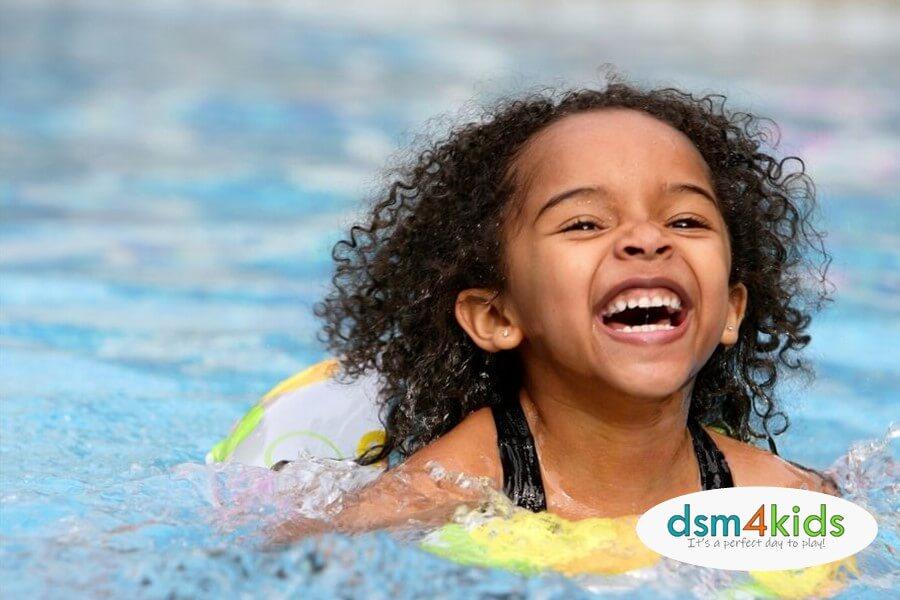 Summer 2020: Aquatic Centers, Pools & Splash Pads in the Des Moines Metro