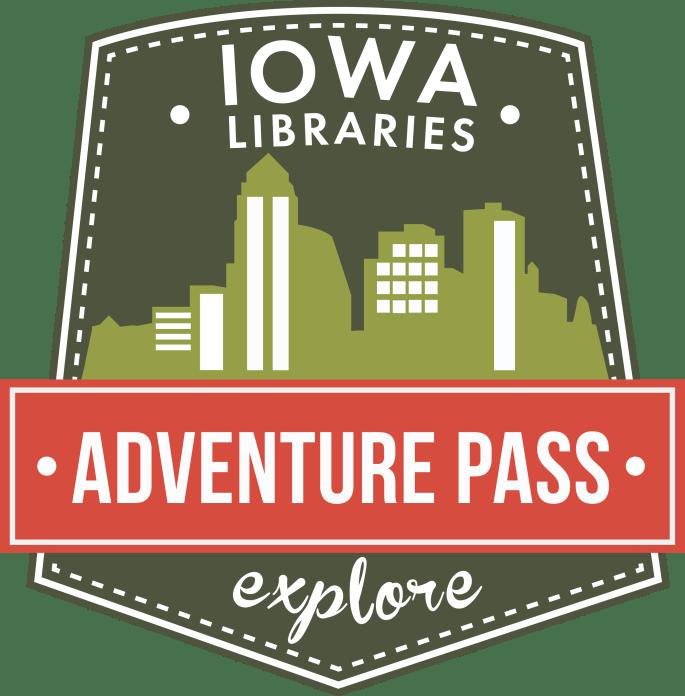 IowaLibrariesAdventurePassLogo