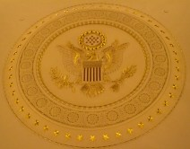 Seal in the State Department