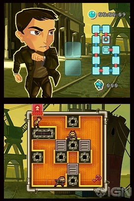 Turn: The Lost Artifact Screenshot