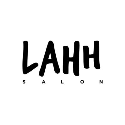 LAHH Salon Logo