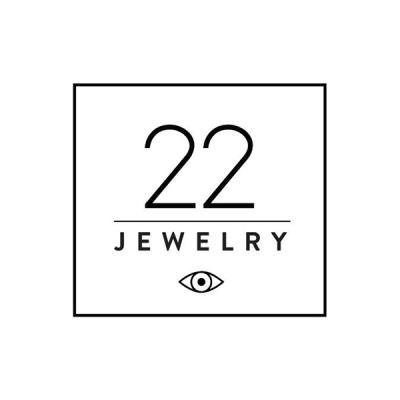 22 Jewelry Logo