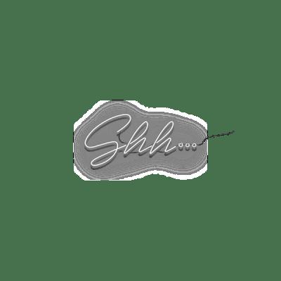 Shh lounge logo