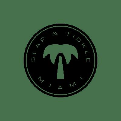 Slap Tickle Miami Logo
