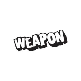 Weapon logo