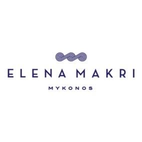 Elena Makri Logo