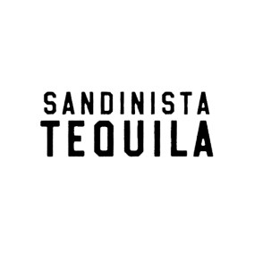 Sandinista Tequila logo