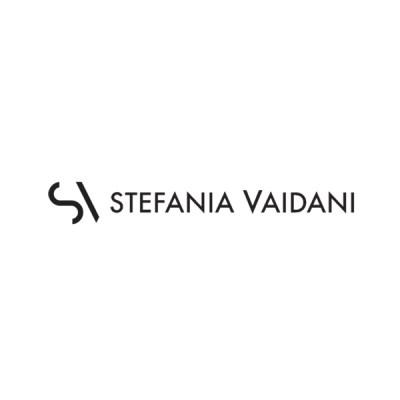 Stefania Vaidani Logo