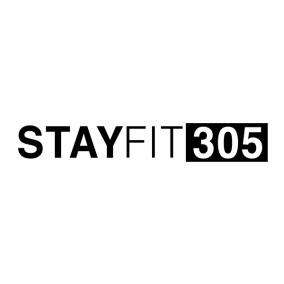 Stayfit 305 logo
