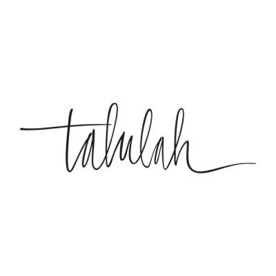 Talulah Logo
