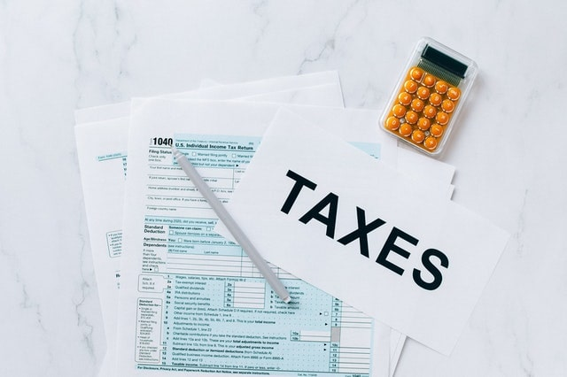 Sales Tax Considerations