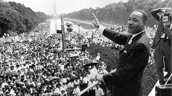 Image result for martin luther king i have a dream speech lincoln memorial