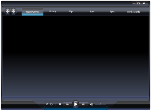 How to Design a Media Player with Vector Tools