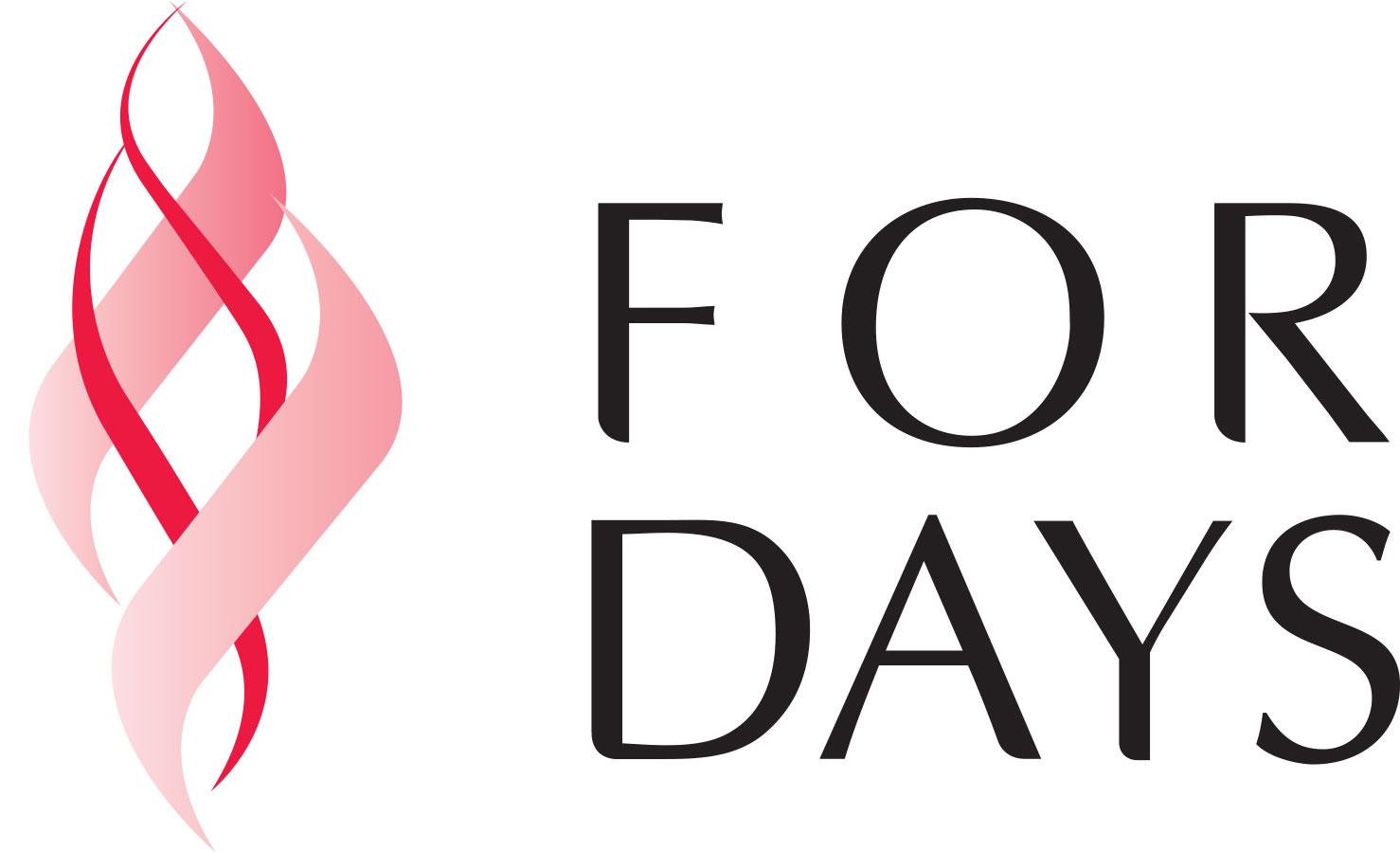 For Days Logo