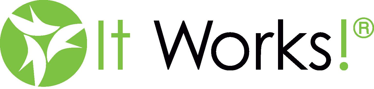 It Works Logo