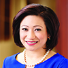 Connie Tang, President and CEO, Princess House Inc.