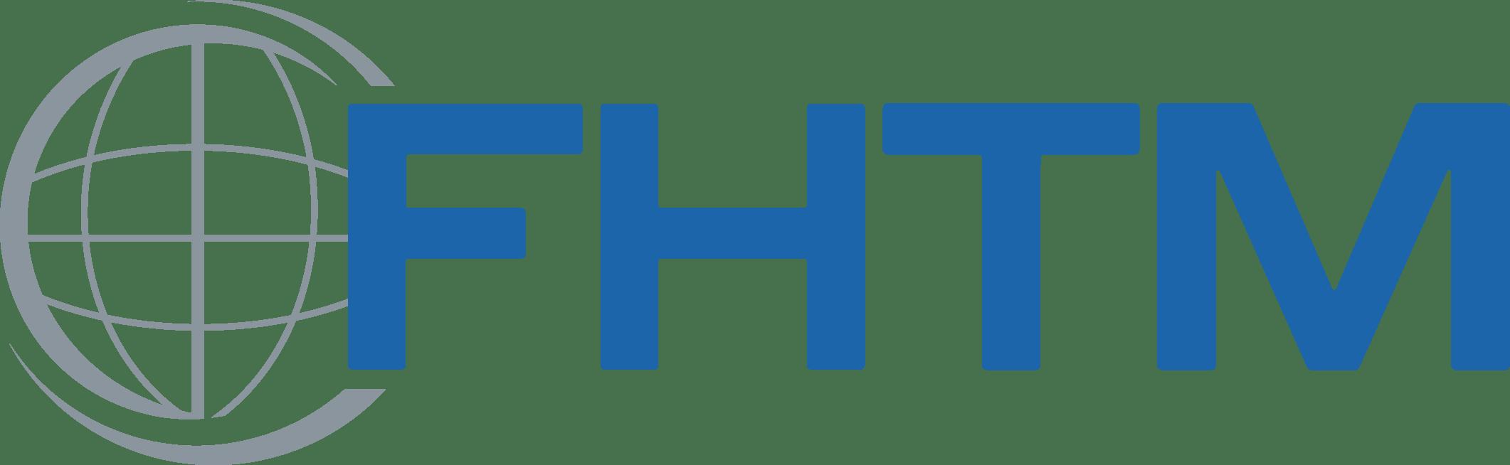 Fortune Hi-Tech Marketing (FHTM) Logo