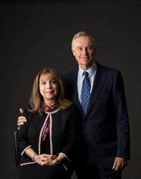 David Lisonbee & Bianca Lisonbee