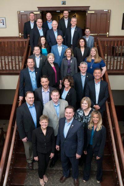 Kyani Executive team