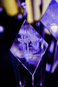 The Bravo Awards recognize excellence in business.