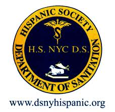 DSNY Hispanic Society